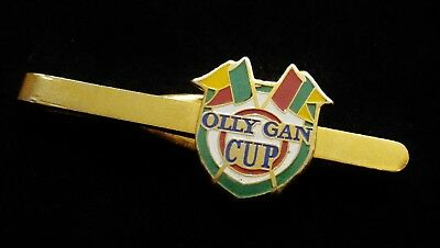 Pince A Cravate Olly Gan Cup