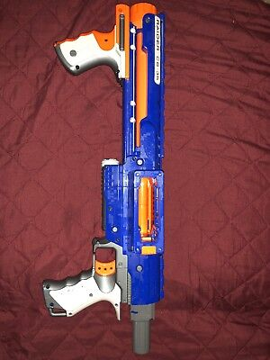 Nerf Elite N Strike Raider CS-35