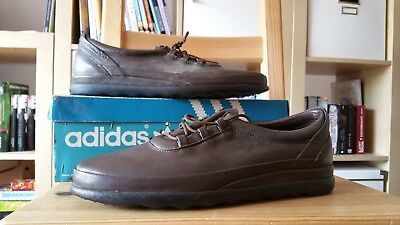 Adidas Kai Leisure 70s Shoes Schuhe neu 9 1/2 Trainers ds box yugoslavia west