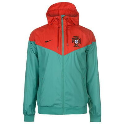 Portugal Nike Windrunner 2018 - Men's Size Small (New with tags)