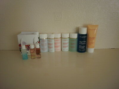 Clarins gift set all new ( job lot )