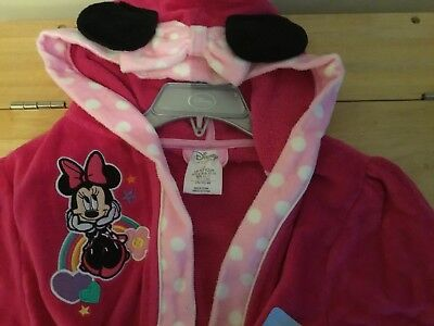 Disney Store Dressing Gown