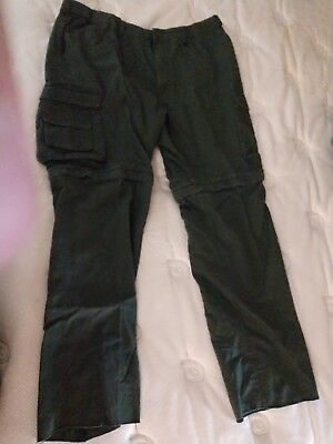 Boy Scout pants adult 40