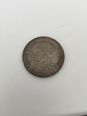 New Zealand Old Coins
