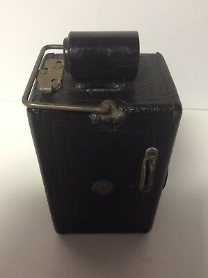Antique Vintage Ansco Memo camera
