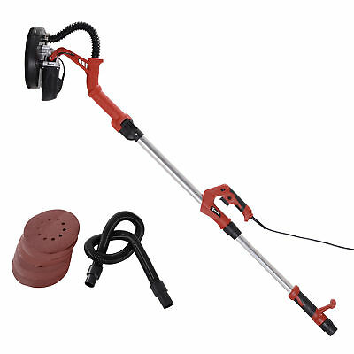 DURHAND Drywall Sander for Wall and Ceiling with Extendable Pole 6 Variable