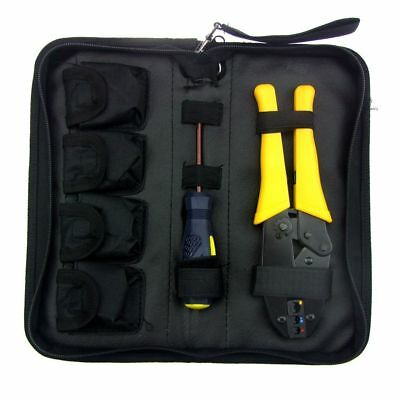 HFS(R) Wire Crimpers Ratcheting Crimper Tool