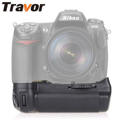 Travor Battery Grip as MB-D10 Hand Holder For Nikon D300 D300S D700 Camera