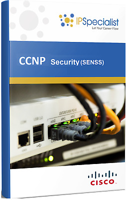 CCNP Security SENSS Training Workbook [Electronic-Book]