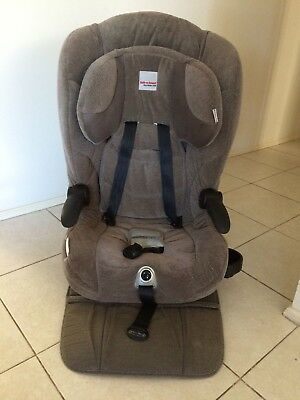 Safe and Sound Maxi Rider AHR Seat Booster in Excellent Condition