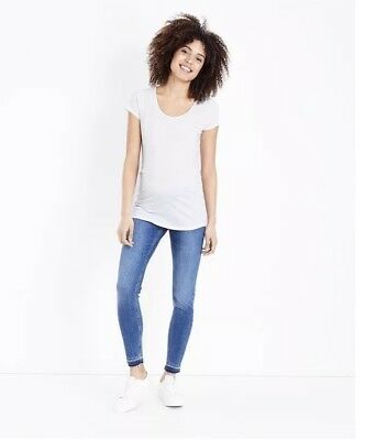 New Look Maternity Pregnancy Jeans 12