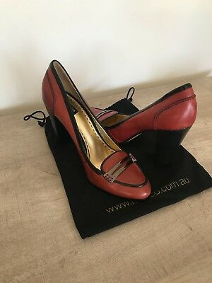 mimco women shoes