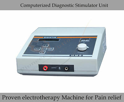 New Joint Muscle Back Neck Pain relief Electrotherapy machine for Home Use UU1