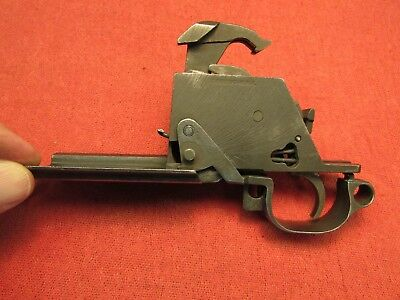 M1 Garand Winchester WRA Complete Trigger Group - Unmodified Pad