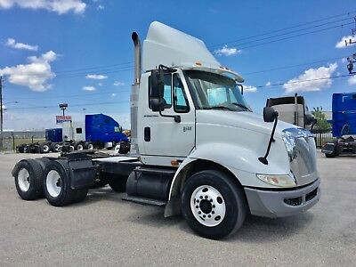 2007 International 8600 Daycab Great Condition Cheap No Reserve