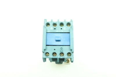 New Westinghouse DSL 9-10 Ac Contactor 20a Amp 220v-ac 5hp