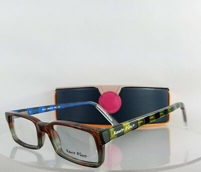 49a435becbd Brand New Authentic RONIT FURST RF 4621 41 48mm Hand painted Eyeglasses  Frame