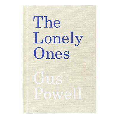 9788898030064 The Lonely ones. Ediz. multilingue - Gus Powell