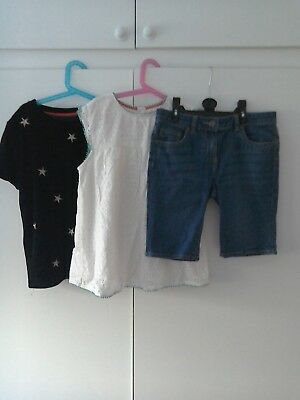 Bundle of Johnnie B girls clothes age 13