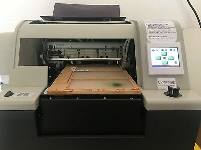 Printing and Sublimation machines - Combo or Each one - Everything is perfect