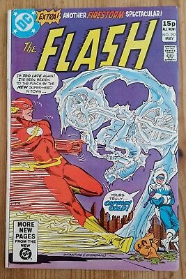 The Flash - No. 297 DC Comics - 1981 - VF+