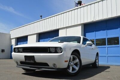 Dodge Challenger SXT Plus Leather Heated Seats Navigation Power Moonroof Alloys Remote Start Cruise & More