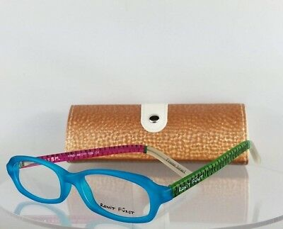 15f507b4600e Brand New Authentic RONIT FURST RF 1763 T8M 49mm Hand painted Eyeglasses  Frame