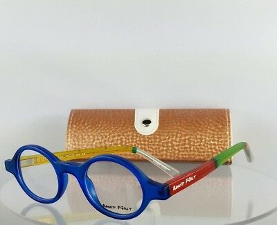 7a7a5037e83f Brand New Authentic RONIT FURST RF 2707 J2 42mm Hand painted Eyeglasses  Frame