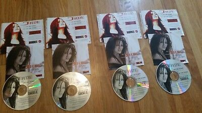 JADE - Lay Me Down - Rare single - CD lot Pop Adult