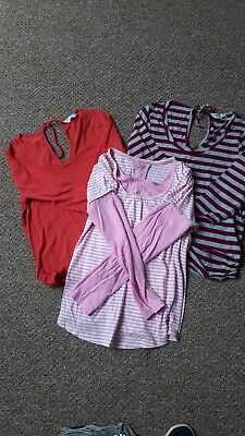 Size 14 Maternity Top Bundle Dorethy Perkins/Mothercare