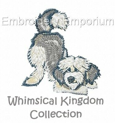 Whimsical Kingdom Collection - Machine Embroidery Designs On Cd