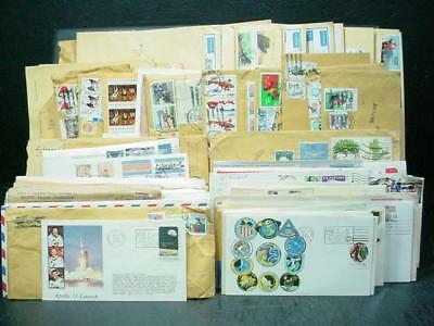 NobleSpirit NO RESERVE (9155) Intriguing US Cover Collection W Event Covers