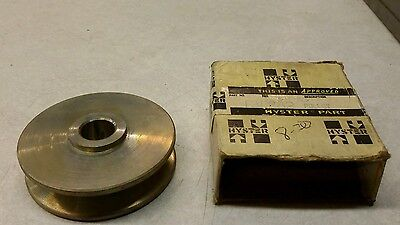 Hyster Forklift 135382 Pulley New 1 piece Shipping Included