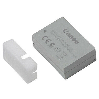 Canon NB-10L Rechargeable Lithium-Ion Battery Pack