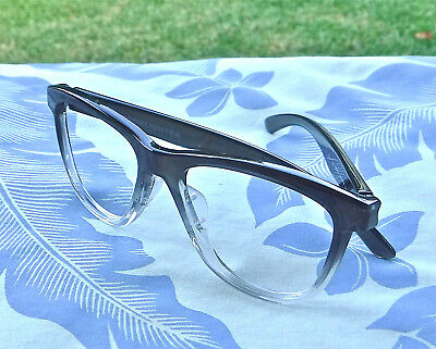 e5c70ab11e New Oakley Moonlighter Sunglasses Authentic Ink Fade (Frames Only) 9320-07