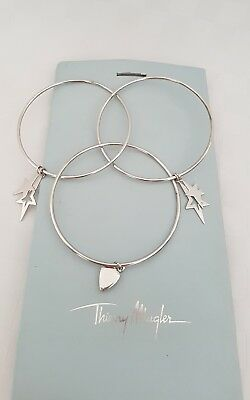 collection bracelet Thierry Mugler