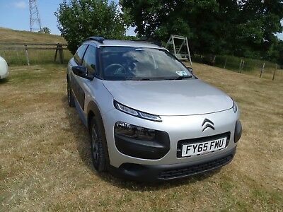 Citroen Cactus Feel BLUEHDI .Low Tax. Privately owned.