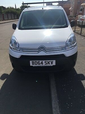 Citroen Berlingo 625 X HDI