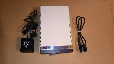Atari 1050 5.25 Floppy Disk Drive Tested and Working
