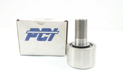New Pci PTR-3.00 Cam Follower 2-1/2x1-1/4in Stud