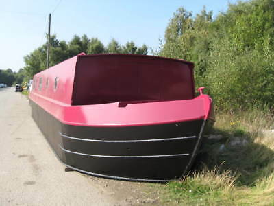 widebeam/sailaways, narrowboats built to order see details