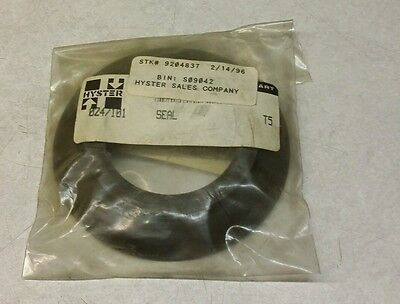 Hyster Forklift Genuine Seal 0247101 New Free Shipping