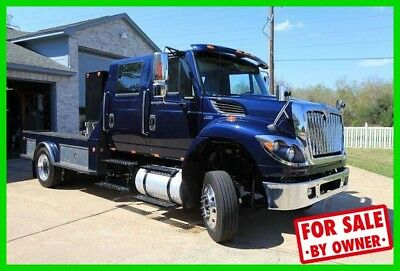 12 International Workstar 7500 RV Tractor-Truck 5th Wheel Puller LOADED C891249