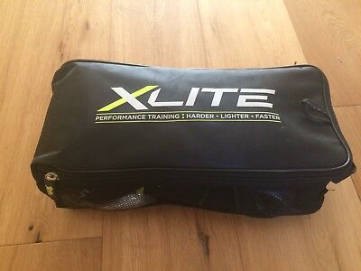 Lonsdale Xlite 12oz Gloves Used Once For Match