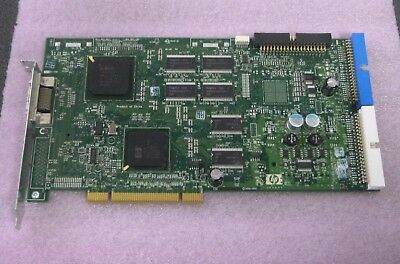 Hp DesignJet Z6100ps PCI PC Board Q6651-60152