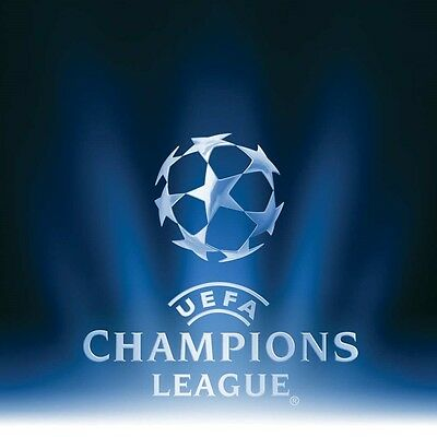 Match Attax 2015/2016 Pro 11 Champions League -rare as Limited edition 100 Club