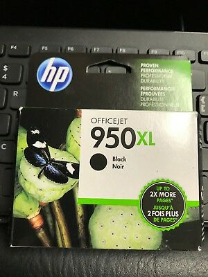 Officejet Ink HP 950XL, New extra Large Size, For 200z, 251dw, 8100,8700 others
