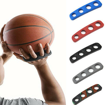 5 Fingers Basketball Ball Shooting Team Form Trainer Training Accessories SALE Y