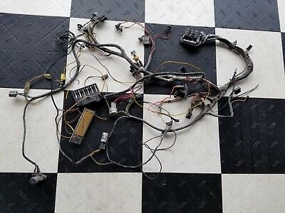 Dodge Charger Wiring Harness from www.picclickimg.com