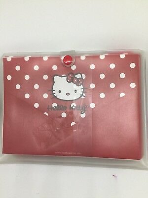 "Hello Kitty ""Thank you"" card"